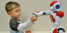 Autisme robot carpentras