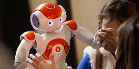 Nao robot autisme
